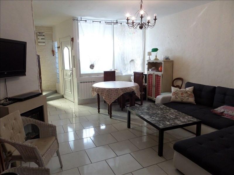 Vente maison / villa Perols 204000€ - Photo 1