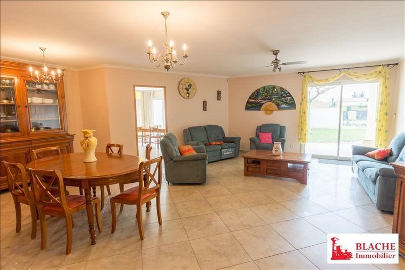 Vente maison / villa Saulce sur rhone 296000€ - Photo 3