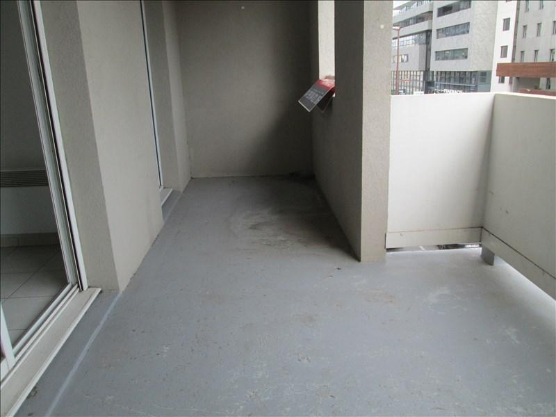 Location appartement Sete 660€ CC - Photo 1