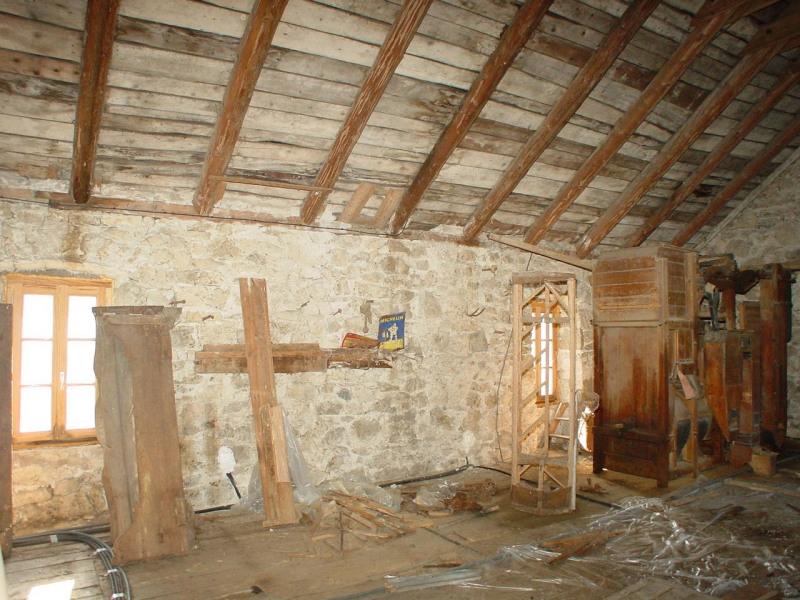 Sale house / villa Le chambon sur lignon 107500€ - Picture 11