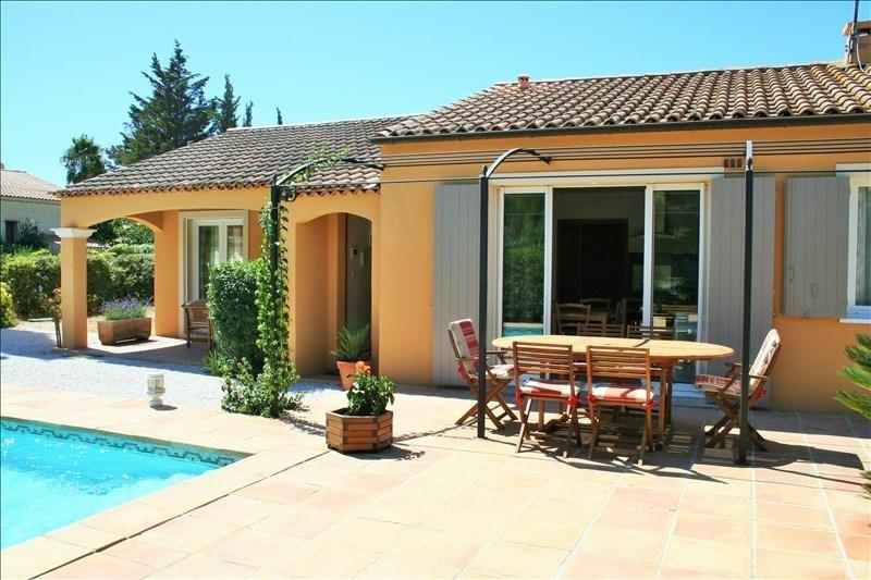Deluxe sale house / villa Six fours les plages 574000€ - Picture 4