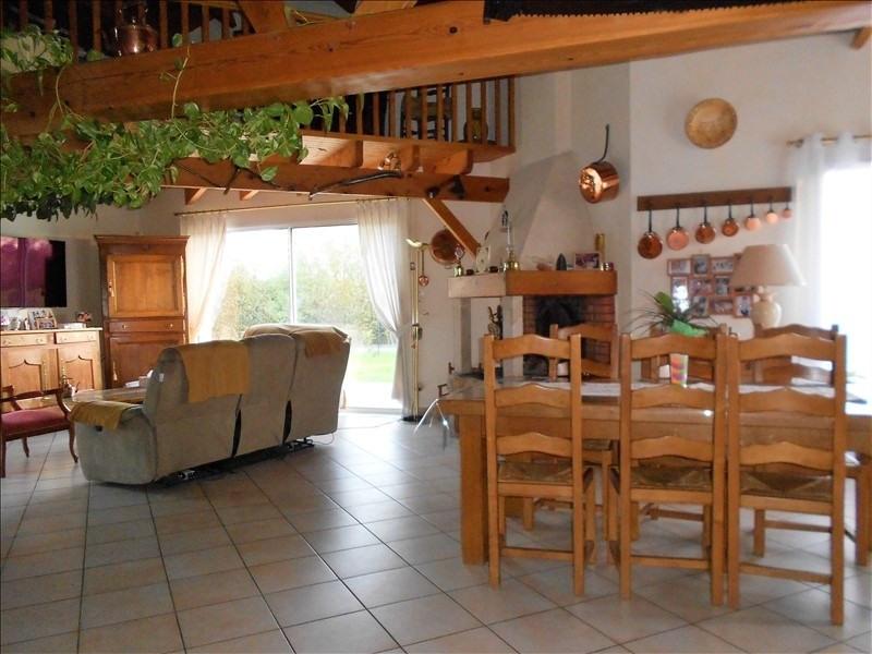 Vente maison / villa St jean de monts 315000€ - Photo 3