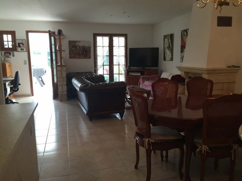 Sale house / villa Creances 209 500€ - Picture 4
