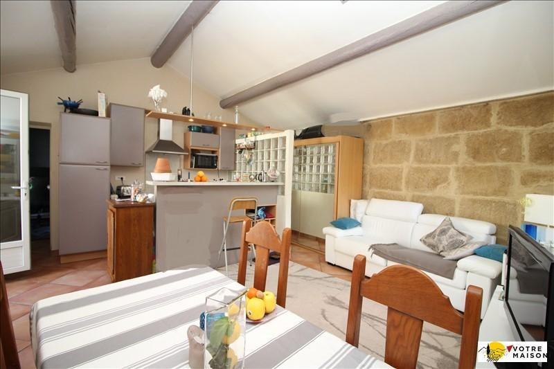 Vendita appartamento Salon de provence 215000€ - Fotografia 3