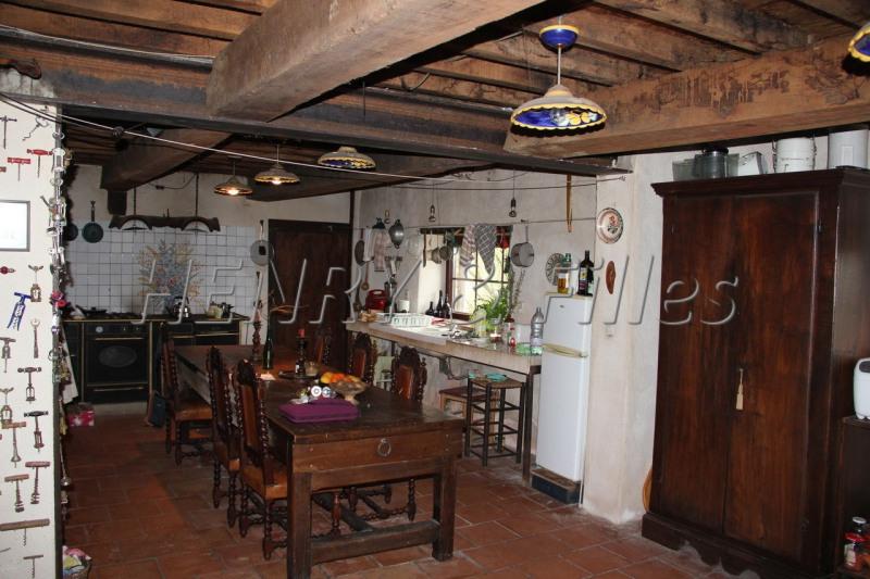 Sale house / villa Samatan 14 km sud ouest 298000€ - Picture 35