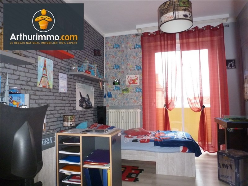 Sale apartment Roanne 149000€ - Picture 9