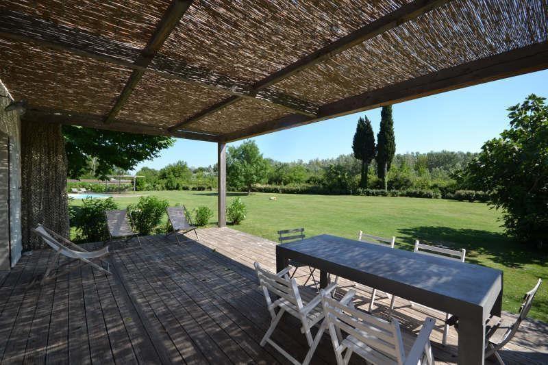 Immobile residenziali di prestigio casa Montfavet 750000€ - Fotografia 1