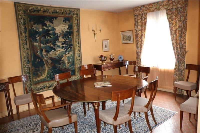 Deluxe sale house / villa Saint nom la bretèche 1595000€ - Picture 7