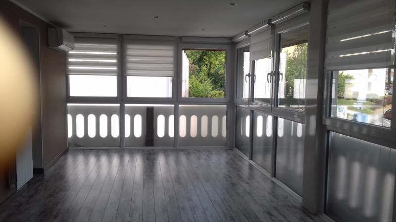 Vente appartement Besancon 175000€ - Photo 1