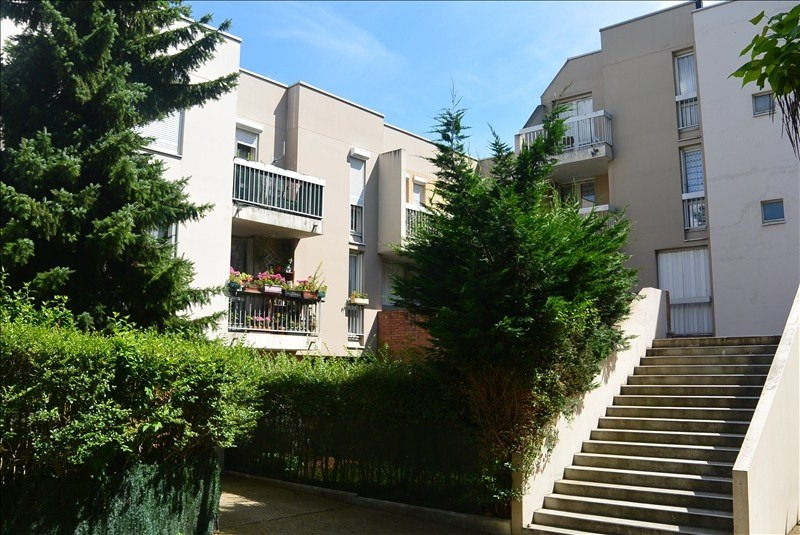 Sale apartment Courcouronnes 110000€ - Picture 2