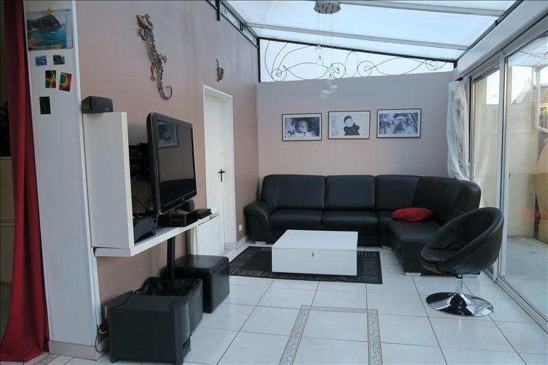 Sale house / villa Savigny le temple 217000€ - Picture 8