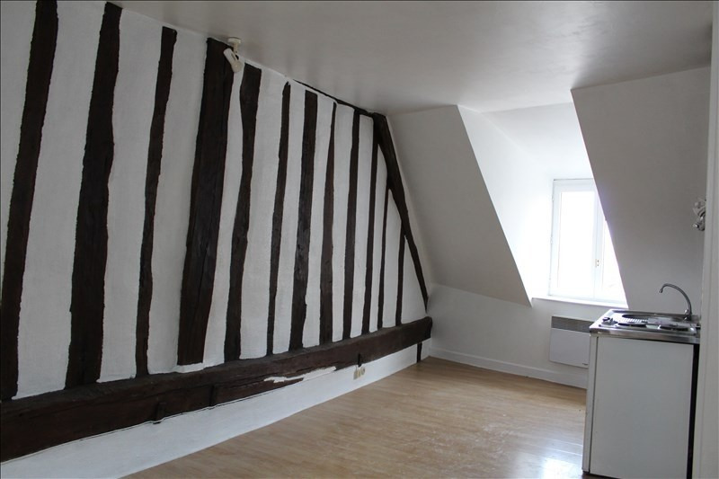 Sale apartment Auxerre 75000€ - Picture 4