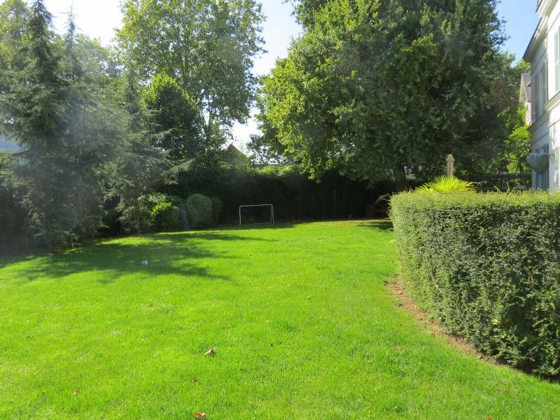 Deluxe sale house / villa Maisons-laffitte 2 450 000€ - Picture 7