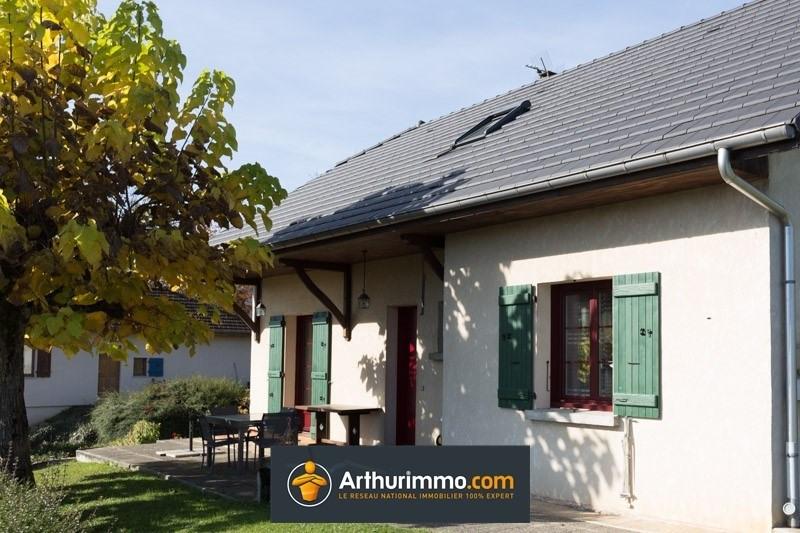 Sale house / villa Belley 260000€ - Picture 3