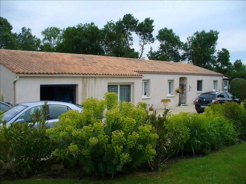 Vente maison / villa Tonnay charente 283500€ - Photo 4