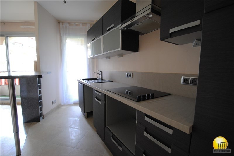 Vente appartement Mandelieu la napoule 143 000€ - Photo 1