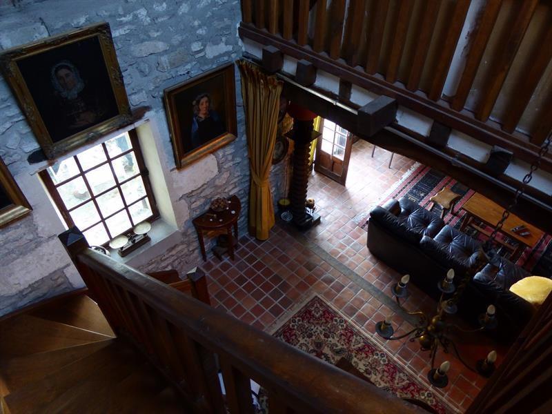 Sale house / villa Puiseux-en-retz 245000€ - Picture 5