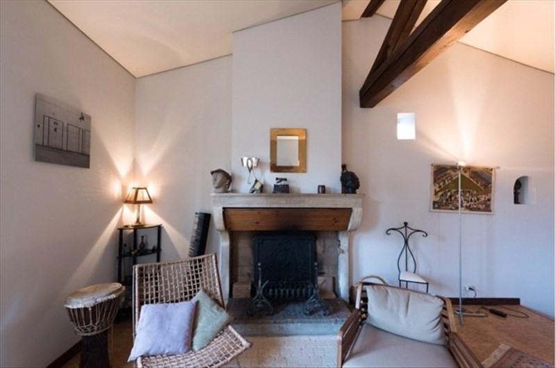 Vente de prestige appartement Lyon 5ème 570000€ - Photo 1