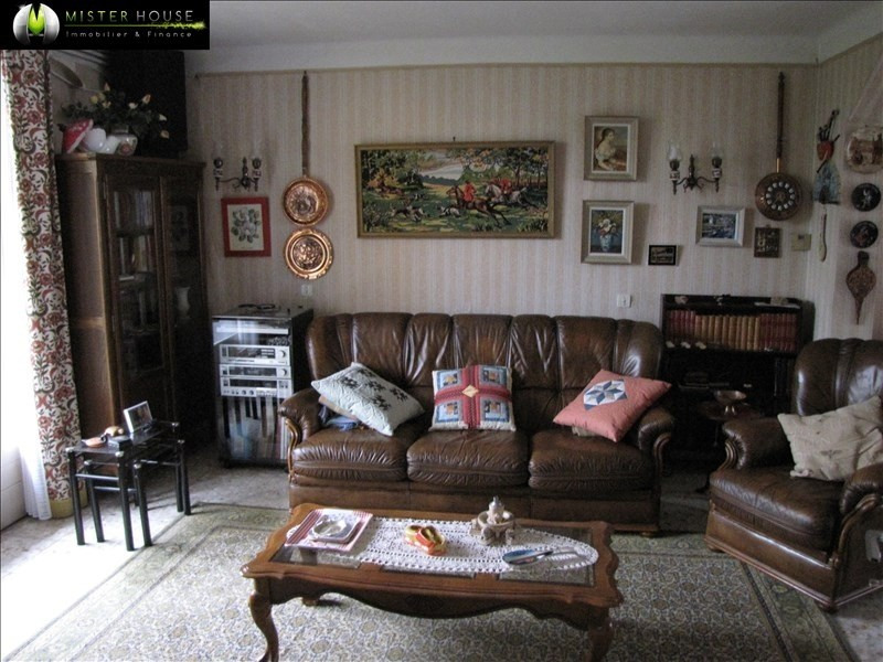 Sale house / villa Montauban 105 000€ - Picture 4