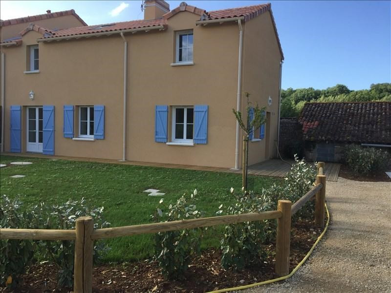 Location maison / villa Marigny chemereau 795€ CC - Photo 6