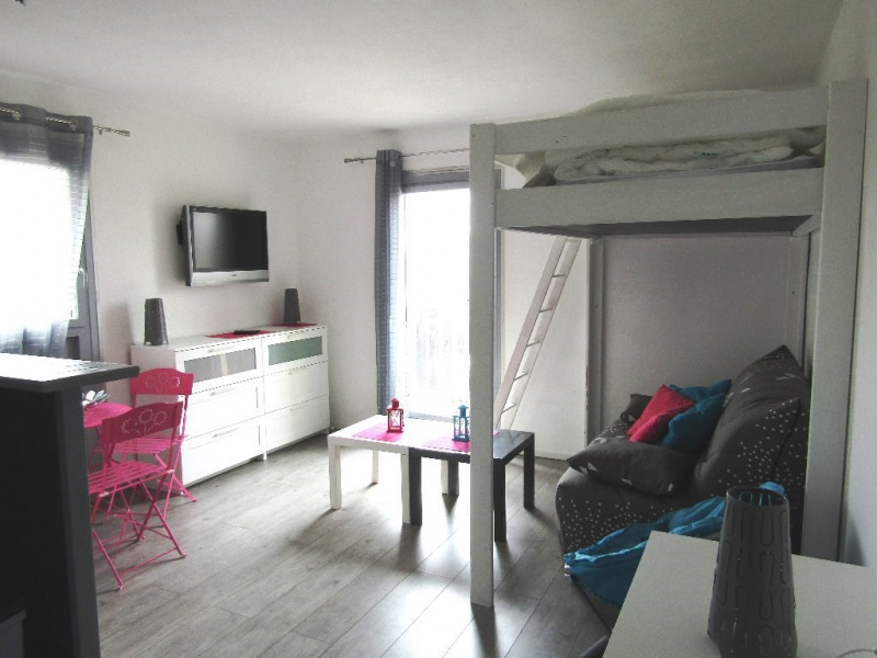 Sale apartment Lacanau ocean 99 000€ - Picture 2