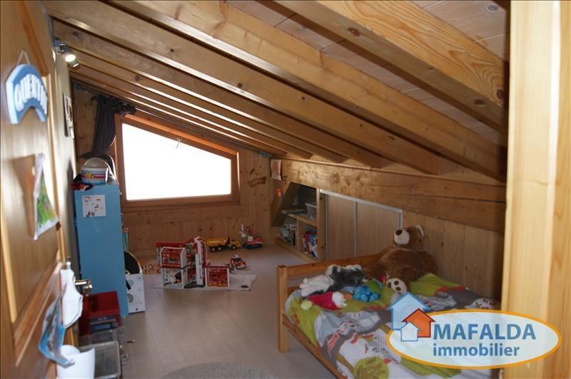 Vente maison / villa Brizon 329000€ - Photo 5