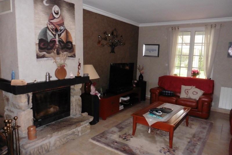 Vente maison / villa Cambernon 176500€ - Photo 3