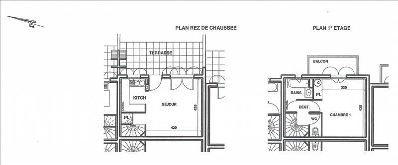 Produit d'investissement maison / villa Montpellier 162000€ - Photo 3