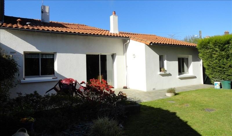 Vente maison / villa Vallet 259900€ - Photo 1