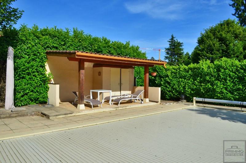 Sale apartment Saint cyr au mont d'or 295000€ - Picture 10