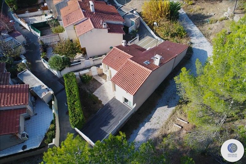 Vente maison / villa Rousset 319900€ - Photo 6