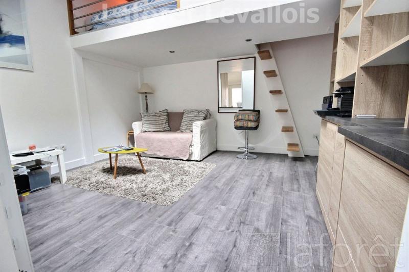 Vente maison / villa Levallois perret 314900€ - Photo 1