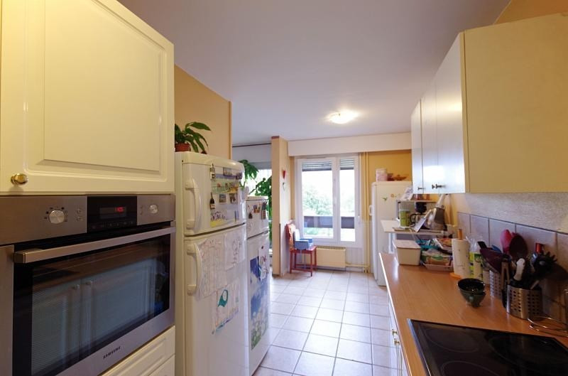 Vente appartement Metz 166 000€ - Photo 6
