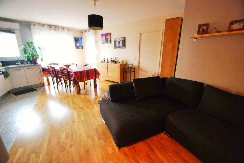 Sale apartment Bezons 292000€ - Picture 2