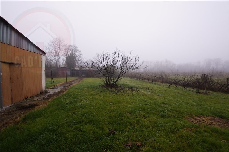 Sale house / villa Gardonne 130000€ - Picture 4