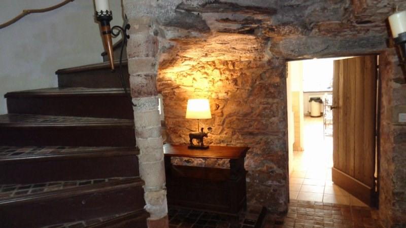 Immobile residenziali di prestigio castello Pont hebert 892500€ - Fotografia 7