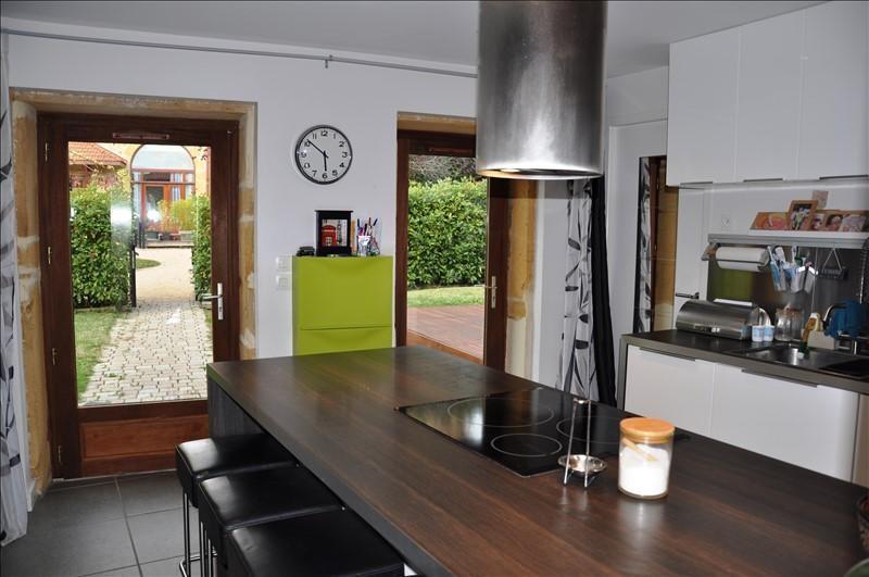 Vente maison / villa L arbresle 294000€ - Photo 4