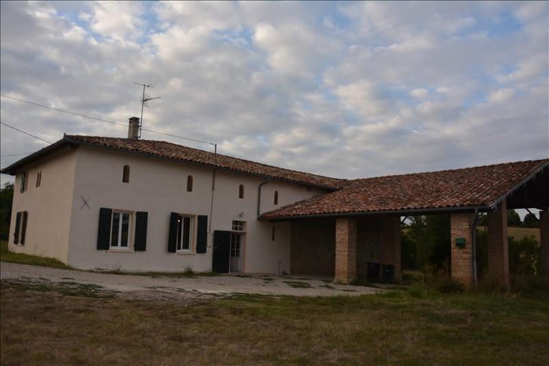 Location maison / villa Verfeil (secteur) 1200€ +CH - Photo 1