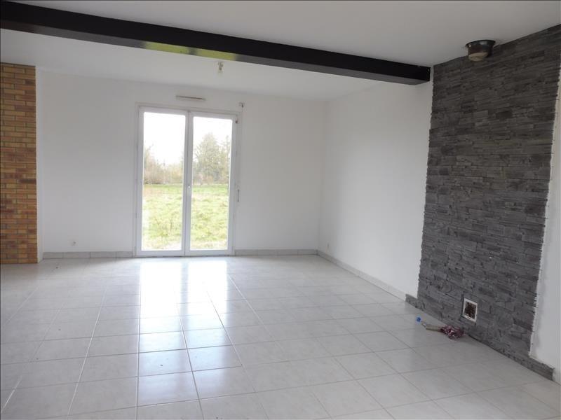 Vente maison / villa Gausson 109000€ - Photo 2