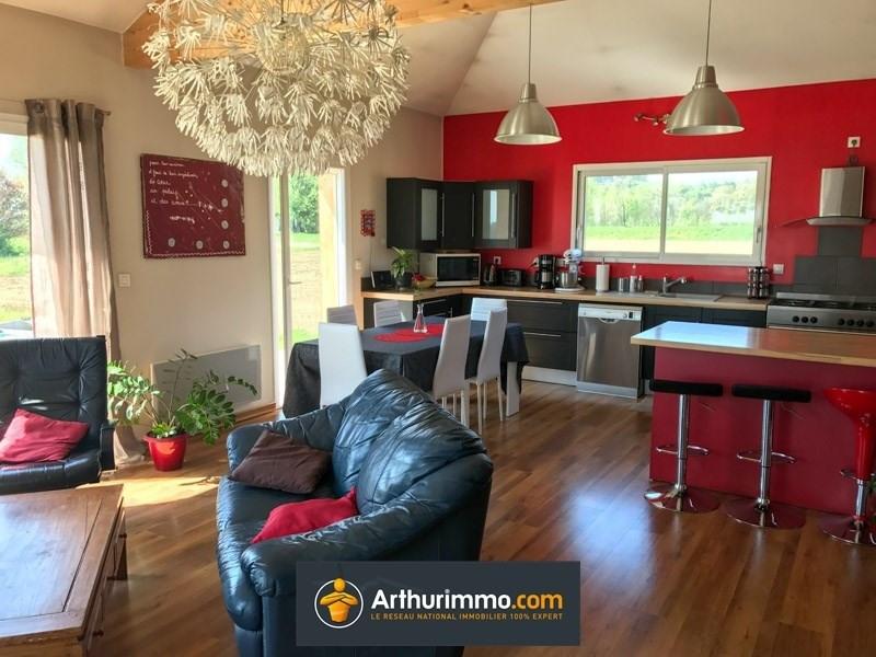 Vente maison / villa Belley 283250€ - Photo 3