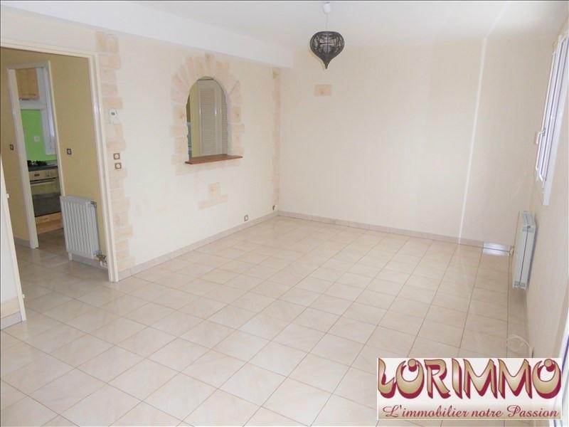 Vente maison / villa Mennecy 226000€ - Photo 3