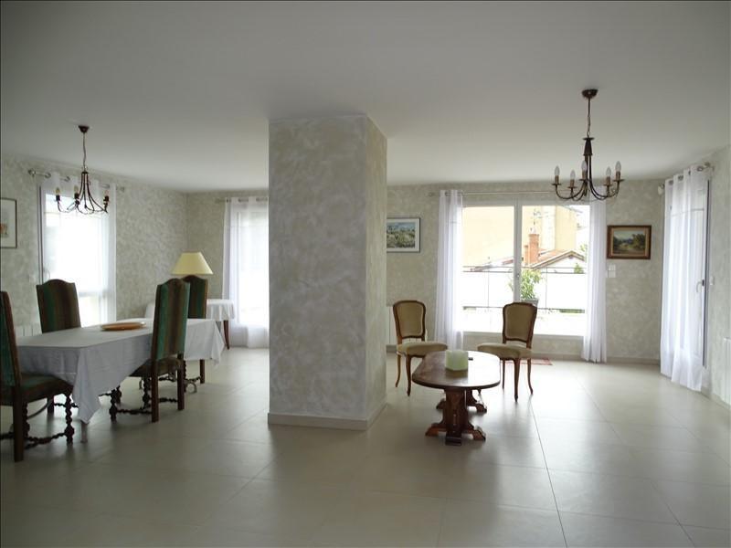 Vente de prestige appartement Ecully 650000€ - Photo 3