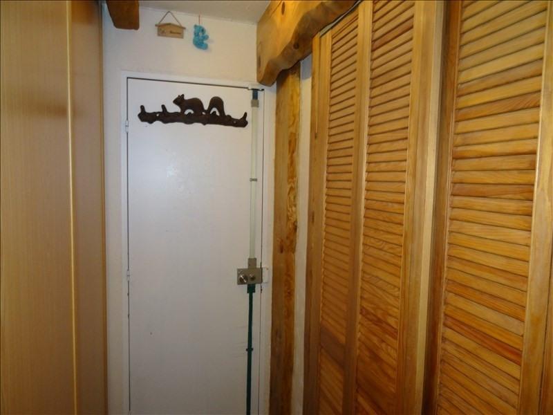 Vente appartement Les arcs 97000€ - Photo 7