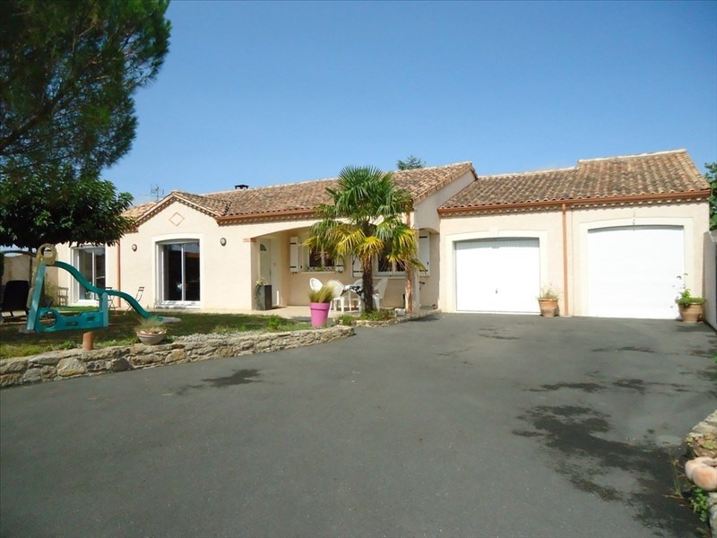 Vendita casa Albi 285000€ - Fotografia 12