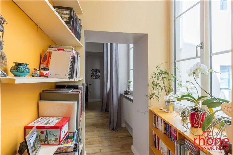 Sale apartment Lyon 1er 440 000€ - Picture 10