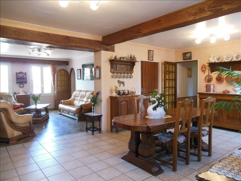 Vente maison / villa Radepont 415 000€ - Photo 2
