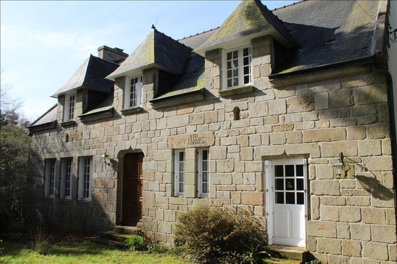 Sale house / villa Plogonnec 276900€ - Picture 6