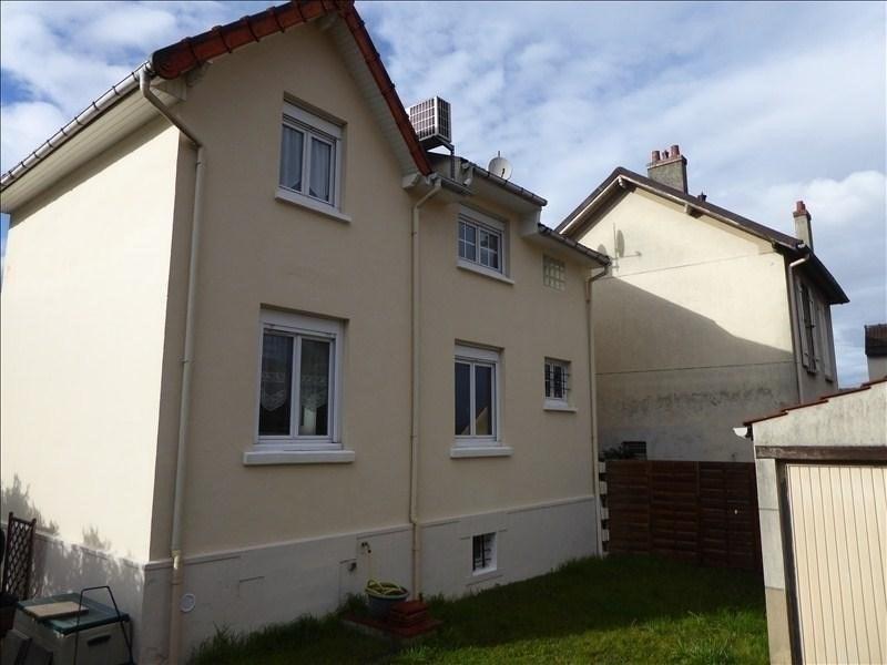 Vente maison / villa Villemomble 338000€ - Photo 1