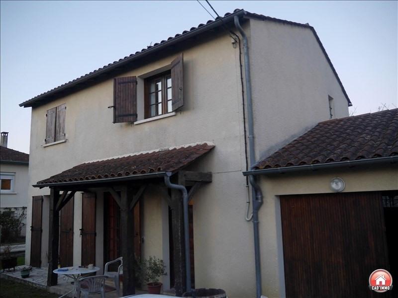 Sale house / villa Bergerac 160000€ - Picture 2