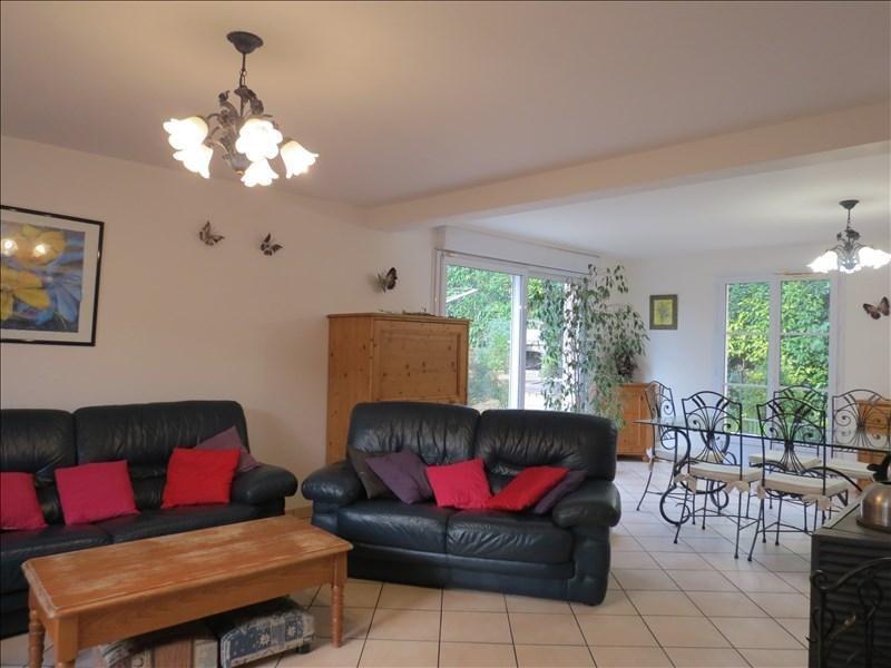 Vente maison / villa Bessancourt 499000€ - Photo 3